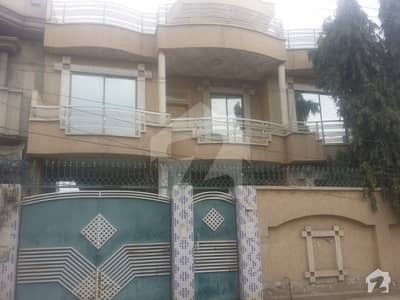 10 Marla Double Storey At Excellent Location In i Block