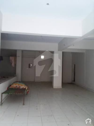 Ground Floor Shop Is Available For Sale