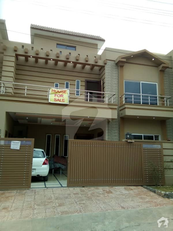 Brand New House For Sale In National Police Foundation O 9