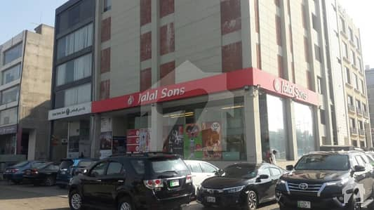 8 Marla Brand New Building Available For Sale in Just Only 1360Lacs