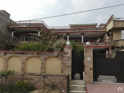 House For Sale In Shalley Valley Range Road Rawalpindi