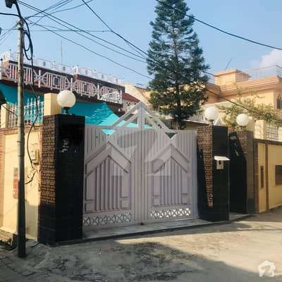 19 Marla Corner House For Sale Near Kachehri