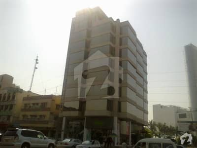 4400 Square Feet Office Space On Rent In Razi Tower Clifton Block 9 Karachi