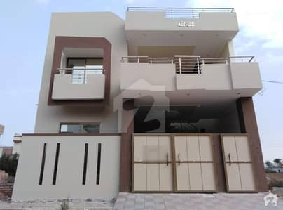 5. 5 Marla Double Storey House For Sale