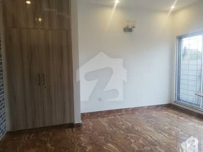 Leads Offer 10 Marla Brand New Bungalow For Sale In Eden City