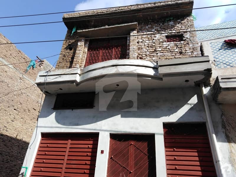 House For Sale In Qazi kalay Shah Noor Town
