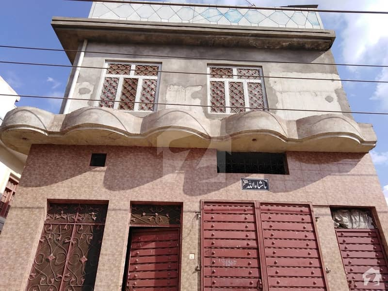 House For Sale In Shah Noor Town