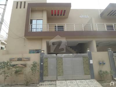 5 Marla House Is Available For Sale In Shahzad Colony