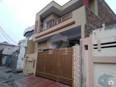 7 Marla Double Storey House For Sale At Muradabad