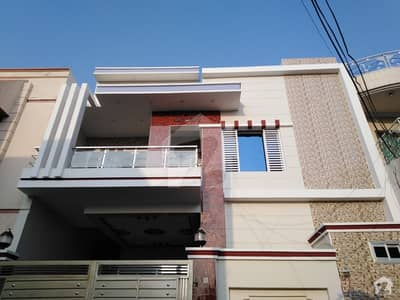 5. 5 Marla House For Sale Double Storey Defence Garden