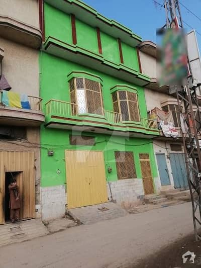 House Is Available For Sale Panjkatta Chowk