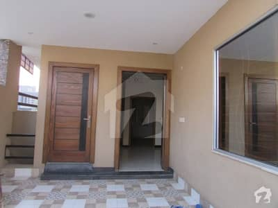 5 Marla Brand New House For Sale In Canal Garden Block A
