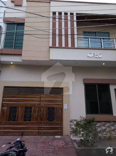 Al Razzaq Villas New House For Sale