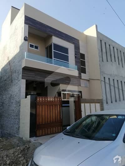 3 Marla House For Sale In Bismillah Housing Scheme At GT Road Lahore