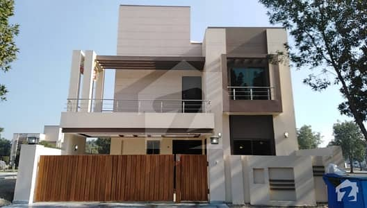 10 Marla Brand New Double Unit House For Sale In Bahria Orchard Raiwind Road Lahore