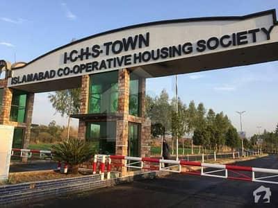 5 Marla Main Location Plot Available Near New Islamabad Airport