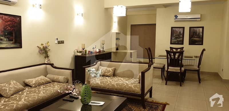 Karakoram Enclave Apartment For Rent In Diplomatic Enclave