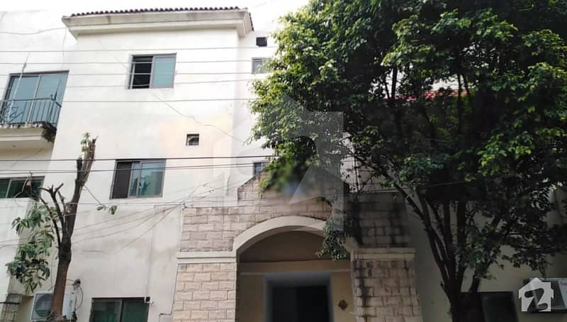 Old Apartment For Sale In Phase 1 Of Rehman Garden