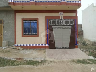 2. 7 Marla Double Storey Beautiful House For Sale In Canal View Okara