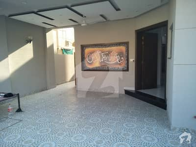 10 Marla Double Unit Brand New House For Sale