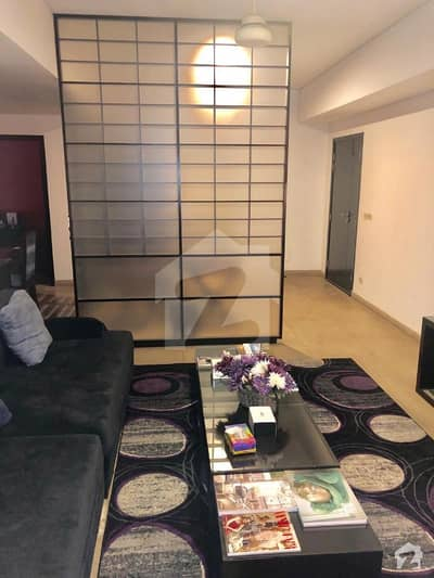 Outclass Fully Furnished 1 Bed Apartment For Sale In Gulberg Original Pictures