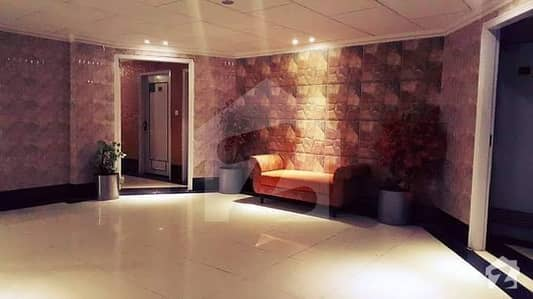 Full Furnished 5 Marla Upper Portion For Rent in BB Block Bahria Town Lahore