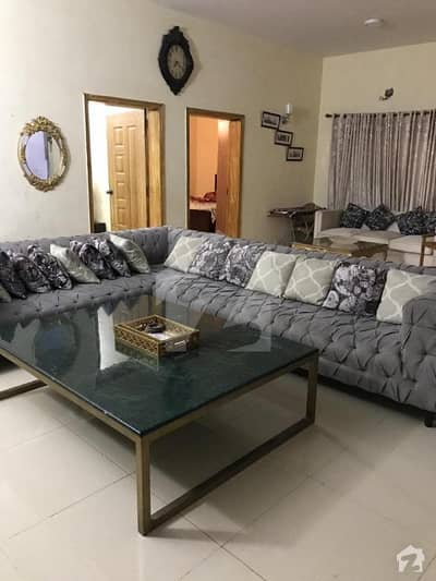 One Kanal Portion Available For Rent
