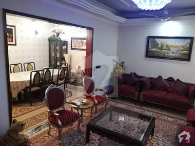 House Is Available For Sale In DHA Phase 5