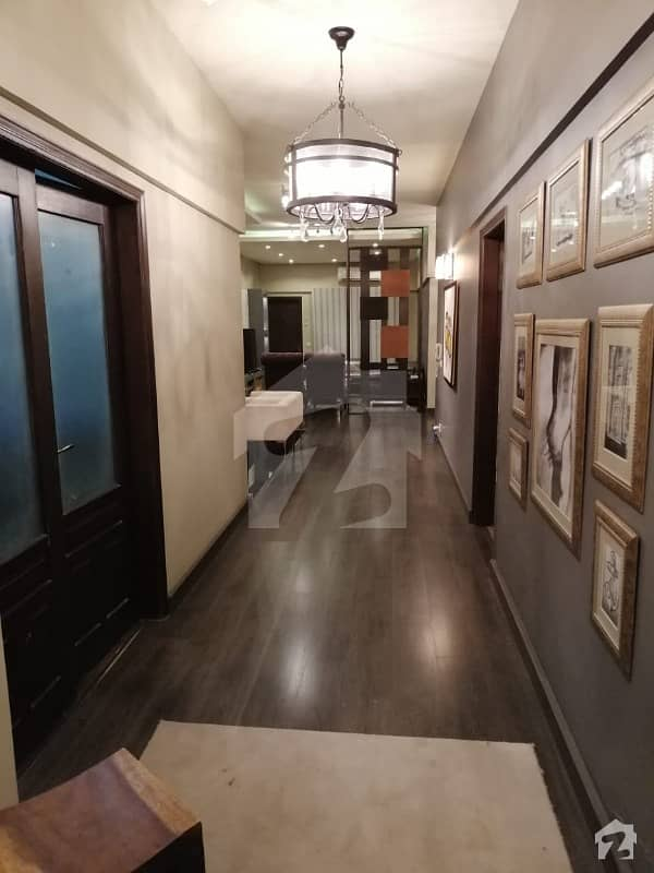 Super Luxury Furnished Apartment Is Up For Sale