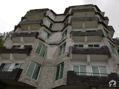 APARTMENT FOR SALE IN MURREE
