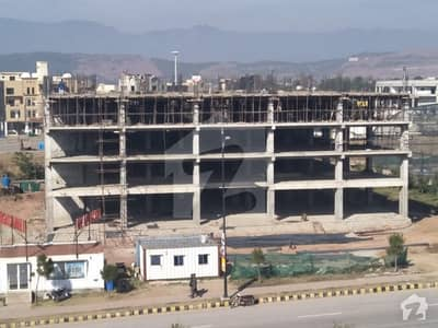 Akas Mall And Residencia First Floor Shop Is Available For Sale