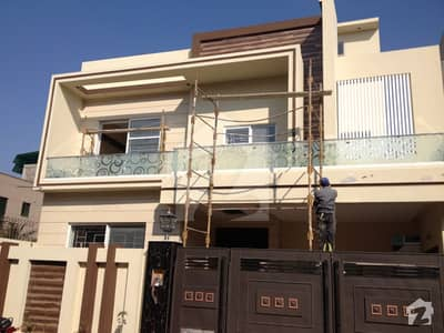 10 Marla Residential House Is Available For Sale At Johar Town Phase 2 At Prime Location