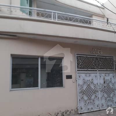 6 Marla House In Allama Iqbal Town
