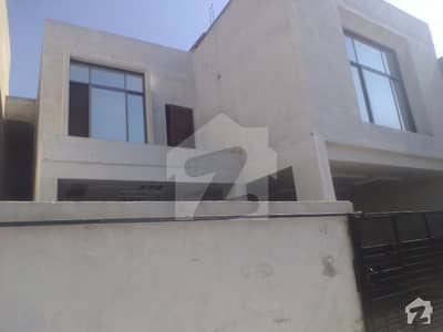New Construction House 2 Cars Parking Servant Quarter  For Rent