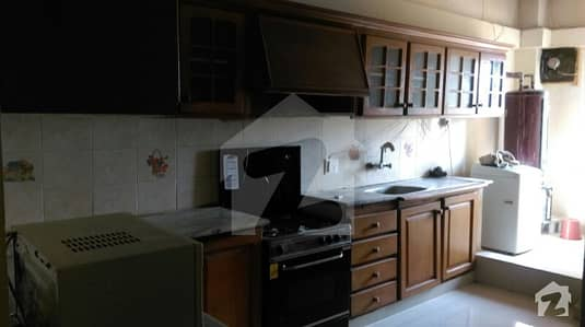 Diplomatic Enclave Apartment For Rent