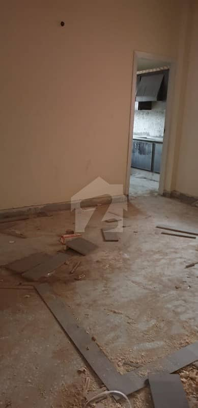 G-10/2 PHA D-Type Main Double Road First Floor Markaz Face Flat Available