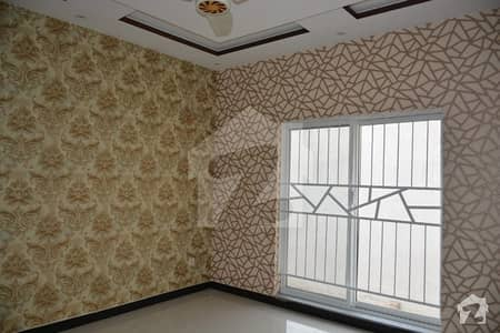 10 Marla Brand New House For Rent In Jasmine Block At Bahria Town Lahore