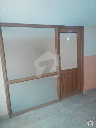 Defence Office for Sale Marble Flooring Out Class For Investment Purpose Three Partition