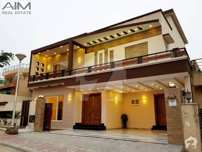 Luxury One Kanal 7 Bed House For Sale