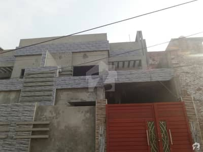 Double Storey Brand New Beautiful House For Sale Ameer Colony, Okara