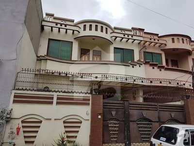 10 Marla House For Sale In  Jalil Town