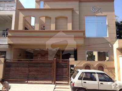 10 Marla Residential House Is Available For Sale At Johar Town Phase 1 At Prime Location