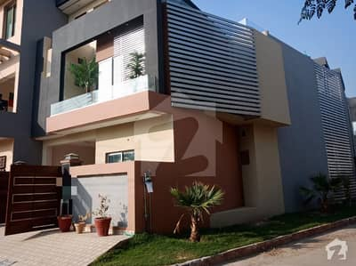 5 Marla Corner Residential House Is Available For Sale At Johar Town Phase 2 At Prime Location