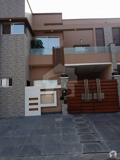 5 Marla Residential House Is Available For Sale At Johar Town Phase 2 At Prime Location