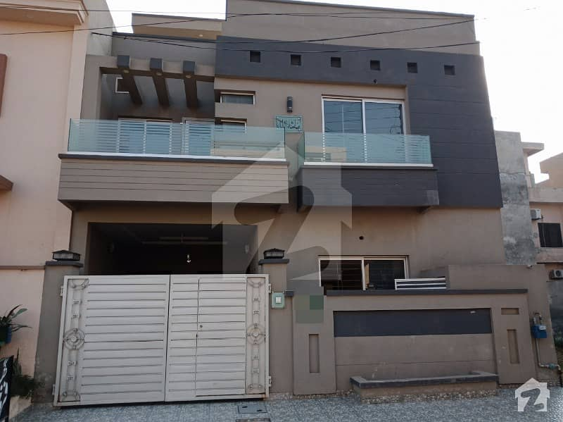5 Marla Residential House Is Available For Sale At Johar Town Phase 2 Block R-3 At Prime Location