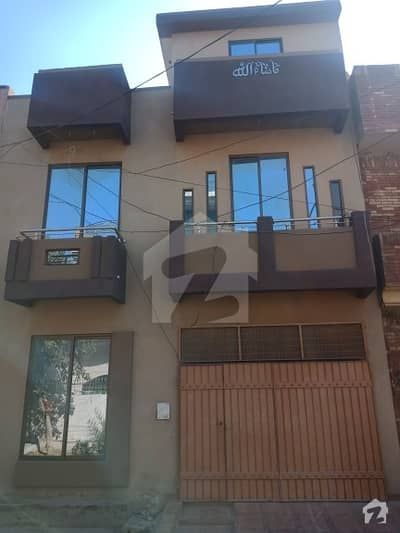 5 Marla House Is Available For Sale At Johar Town Phase 1 At Prime Location