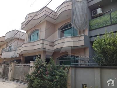 Deffence Road Hamayun street  7marla Double story House
