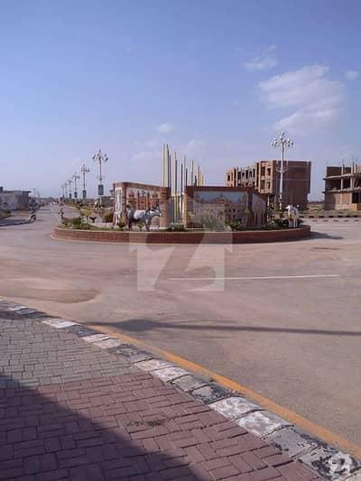 Ghauri Town Plot For Sale