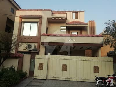 10 Marla Residential House Is Available For Sale At Pia Housing Scheme At Prime Location
