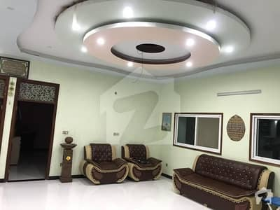 500 Sq Yard's New Bungalow Is Available For Rent